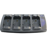 Honeywell® 4 Unit Main Battery Charger With Power Supply