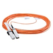 Mellanox® LinkX™ 10 m QSFP Male 40 Gb/s InfiniBand Active Optical Cable
