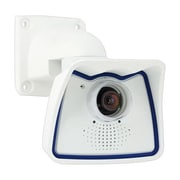 Mobotix M25M-SEC 35mm QXGA Security Camera With B/W Sensor