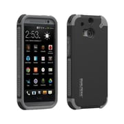 PureGear® DualTek® Extreme Shock Case For The New HTC One M8, Matte Black