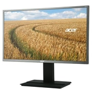 "Acer® B326HUL 32"" WQHD Widescreen LED LCD Monitor, Dark Gray"