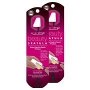 Every Beauty™ Every Drop® Beauty Spatula, 2/Pack