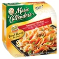 Marie Callender s Fresh Flavor Steamers Sesame Chicken 10.25 Oz., 8/Pack
