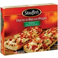 Stouffers Pizza, French Bread, Deluxe 12.37 Oz., 6/Pack