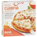 Lean Cuisine Pizza Traditional Four Cheese 6 Oz., 6/Pack