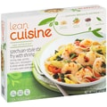 Lean Cuisine Szechuan-Style Stir Fry with Shrimp 9 Oz., 6/Pack