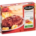 Stouffers Salisbury Steak 9.62 Oz., 6/Pack