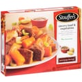 Stouffers Savory Beef And Vegetables 14 Oz., 4/Pack