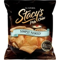 Stacy's Pita Chips Simply Naked  3 Oz.