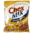 Chex Mix Honey Nut Snack , Sweet n Salty, 1.75-Oz., 48/Pack