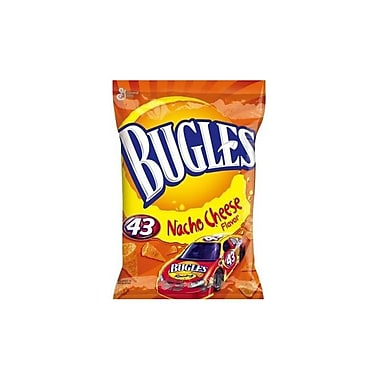 Bugles Crispy Corn Snacks 1.5 Oz., 48/Pack