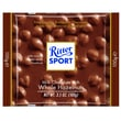 Ritter Sport Bars Milk Chocolate with Whole Hazelnuts 3.5 Oz. 10/Pack