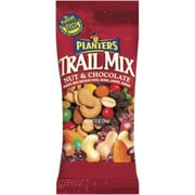 Planters Trail Mix, Nut Chocolate, 2 Oz., 32/Pack