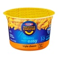 Kraft Macaroni & Cheese 3 Pack 16 Oz.
