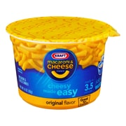 Kraft Macaroni & Cheese Dinner Original 4.1 Oz., 12/Pack