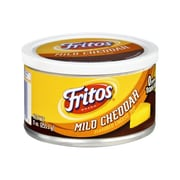 Fritos Cheese Dip Mild Cheddar Flavored 9 Oz., 8/Pack