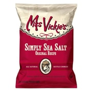Miss Vickie s Kettle Cooked Potato Chips 1.37 Oz, 48/Pack