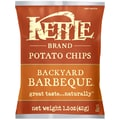 Kettle Brand Backyard Barbeque Chips 1.5 Oz., 36/Pack