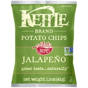 Kettle Brand Potato Chips 1.5 Oz., 36/Pack