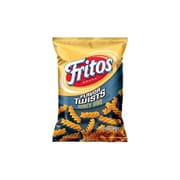 Fritos Flavor Twists Honey BBQ 2 Oz., 48/Pack