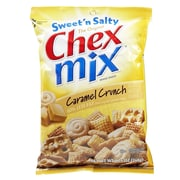 Chex Mix Sweet & Salty Caramel Crunch 3.75 Oz. 32/Pack