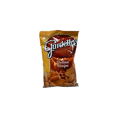 Gardetto s 5 Oz Italian Recipe Snack Mix, 16/Pack