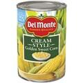 Del Monte Del Monte Cream Gold Corn 14.75 Oz, 12/Pack