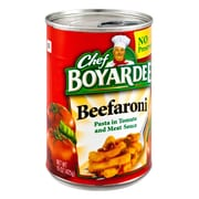Chef Boyardee Beefaroni 16/Pack 15 Oz