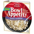 Betty Crocker Alfredo Cream Sauce Water & Microwave 3 Oz Pasta, 16/Pack