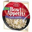 Betty Crocker Alfredo Cream Sauce Water & Microwave 3 Oz Pasta, 16/Pack