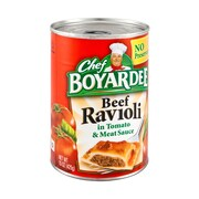 Chef Boyardee Beef Ravioli 15 Oz., 16/Pack