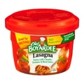 Chef Boyardee Tomato and Meat Sauce 12/Pack