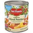 Del Monte Peaches 8.5 Oz, 24/Pack