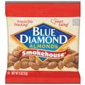 Blue Diamond Almonds Smokehouse, 24/Pack