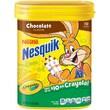 Nesquik Milk Chocolate, 8/Pack