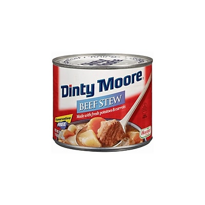 Dinty Moore Beef Stew 20 Oz, 8/Pack 1057577