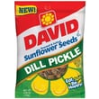 David Natural 24/Case 0.25 Sunflower Seed