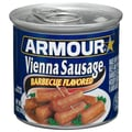 Armour Barbecue Flavored Vienna Sausage 4.75 Oz