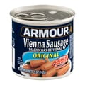 Armour Vienna Sausage 5 Oz, 32/Pack