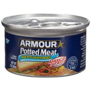 Armour Potted Chicken & Beef 3 Oz