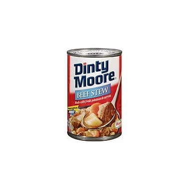 Dinty Moore 15 Oz Hearty Meals, 12/Pack