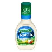 Hidden Valley Original Ranch Salad Dressing 16 Oz., 12/Pack