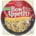 Betty Crocker Chicken Vegetable Rice 3.5 lbs. Herb Chicken Vegetable Rice, 16/Pack