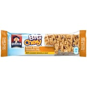 Quaker Peanut Butter Chocolate Chip 2.4 lbs., 40/Pk, 40/Pack