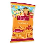 Wai Lana Chips Barbeque Cassava 3 Oz., 12/Pack