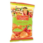 Wai Lana Wai Lana Chips, Lime Chili 3 Oz., 12/Pack