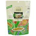 Mrs. May's Naturals Cashew Crunch Slow Dry Roasted Snack 5 Oz.