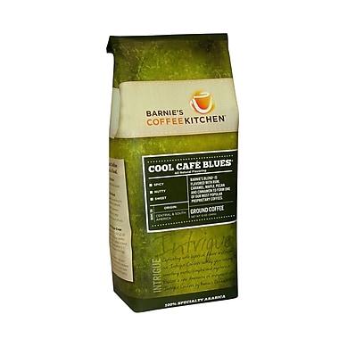 Barnie s CoffeeKitchen Arabica Coffee, Intrigue, 6/Pack