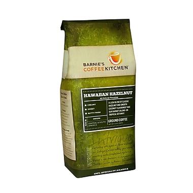 Barnie s CoffeeKitchen Hawaiian Hazelnut 12 Oz., 6/Pack