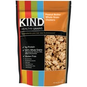 KIND Peanut Butter Whole Grain Clusters 11 Oz., 6/Pack